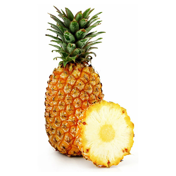 Canadian Organic Standards (COS) Pineapple, European organic standard EC Pineapple, German naturland organic standard EC Pineapple, Korean organic standard Pineapple, Japanese organic standard JAS Pineapple, Biosuisse organic standard Chain Monitor (SCM) Pineapple, Chinese organic standard COFCC Pineapple, National Organic Program (NOP) Pineapple.